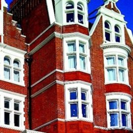 22,23 Hyde Park Place – London W2