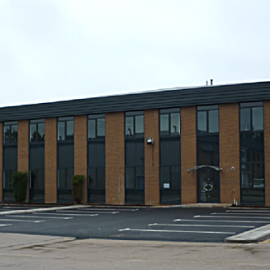 Units 10 and 11B – Merlin Centre